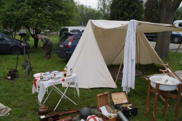 Piknik militarny - fot. MC