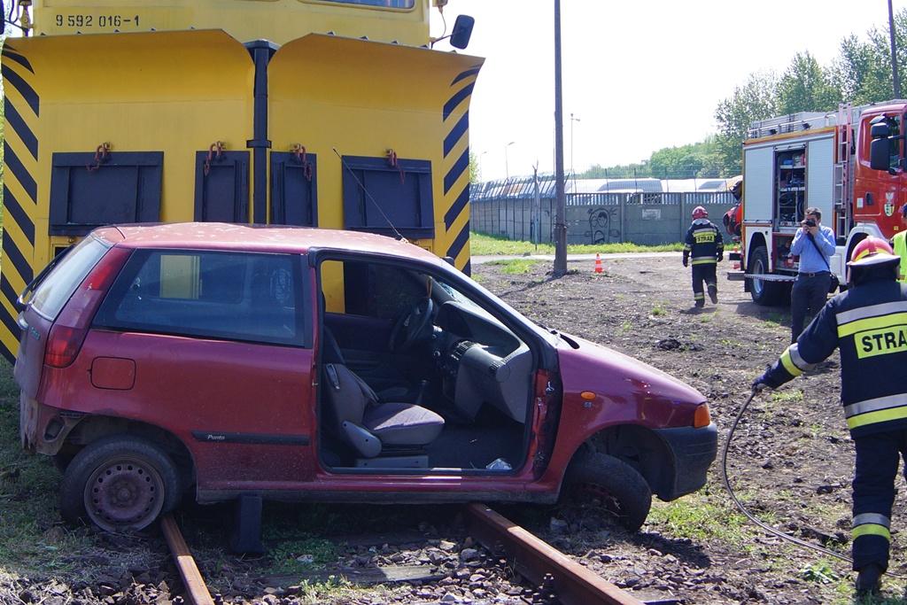 Bezpieczny przejazd - fot. MC