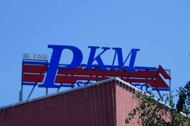 PKM Dni otwarte - fot/ MC