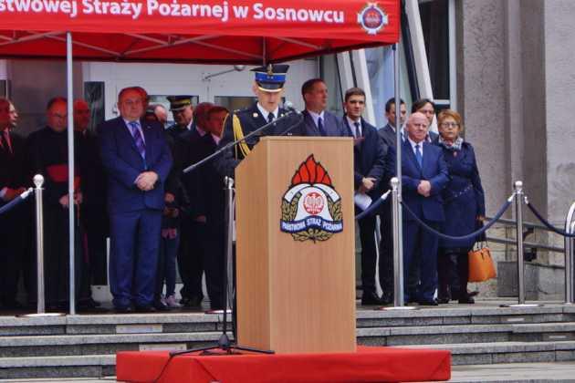 Dzień Strażaka 2017 - fot. MC