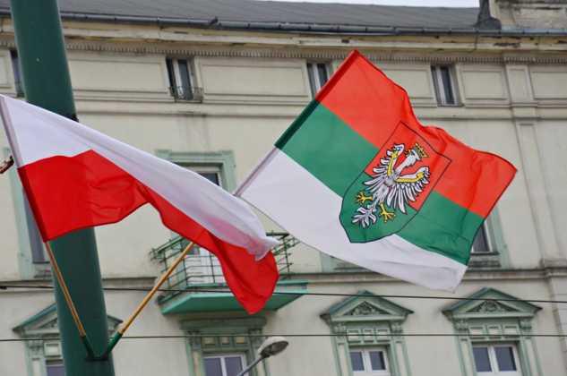 X Zagłębiowska Masa Krytyczna – fot. PL/UM Sosnowiec