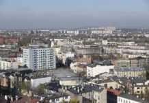Sosnowiec - fot. MG