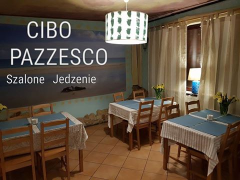 Cibo Pazzesco - fot. Facebook/ @PizzeriaMagiliana