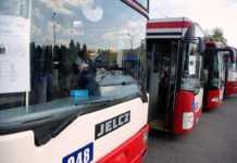 Autobusy PKM Sosnowiec – for. Arch TZ
