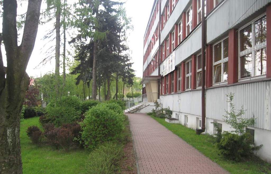 IX Liceum Ogólnokształcące w Sosnowcu – mat. pras.
