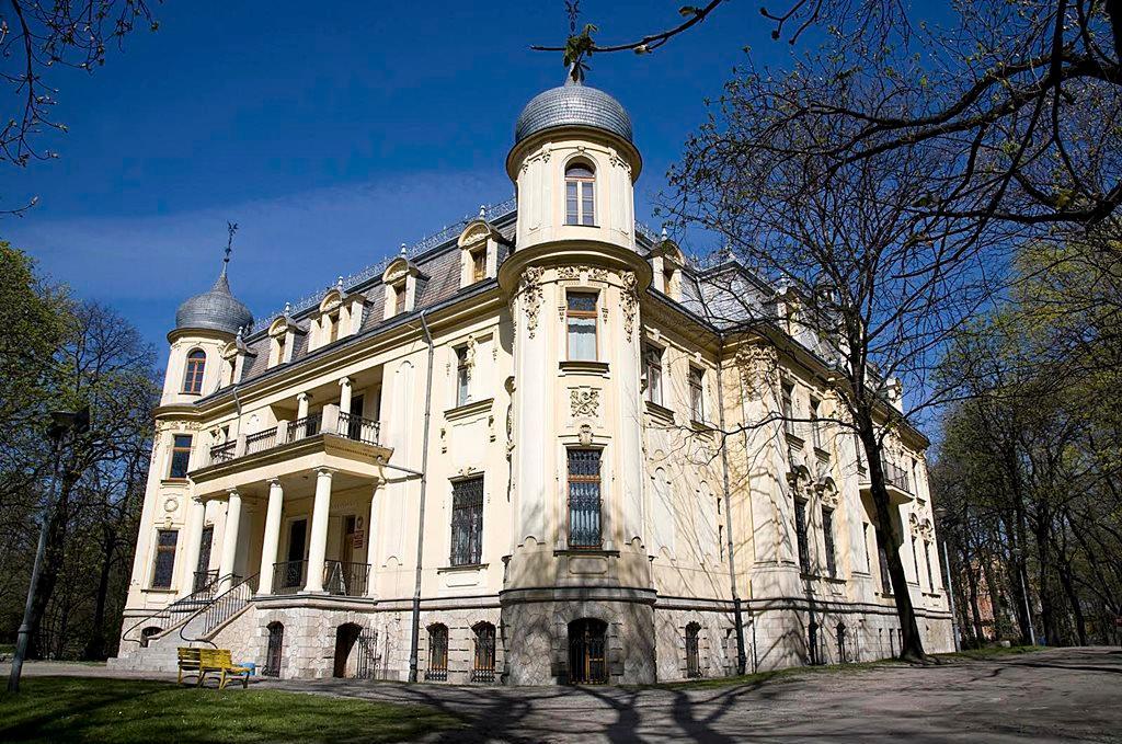 Pałac Schoena w Sosnowcu – fot. UM Sosnowiec