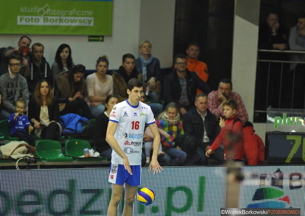 Krzysztof Rejno - fot. Wojtek Borkowski/FOTOBORKOWSCY