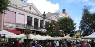 Sopot – fot. Wikipedia
