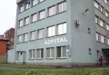 Szpital Będzin- fot. Arch TZ