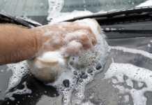 Myjnia samochodowa - fot. Pixabay