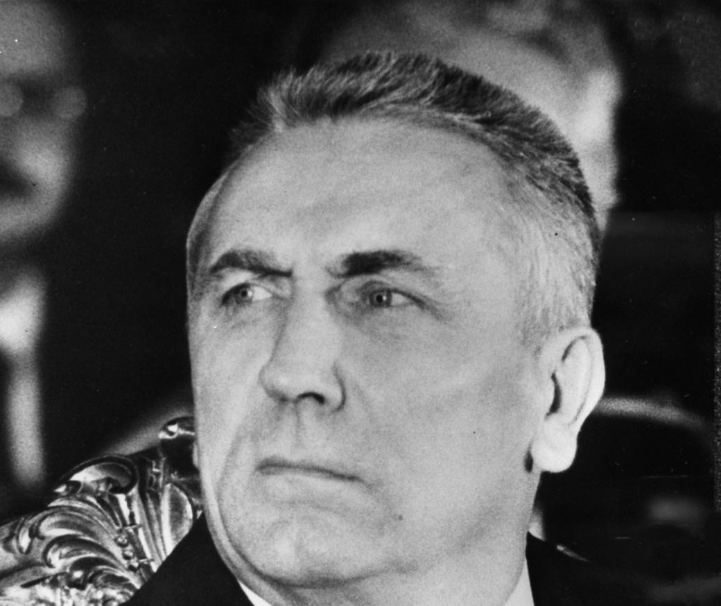 Edward Gierek - fot. Wikipedia