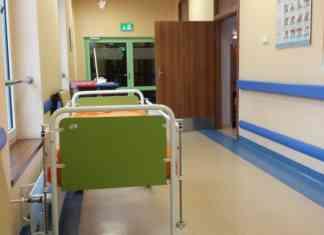 Centrum Pediatrii im. Jana Pawła II w Sosnowcu – fot. MŁ