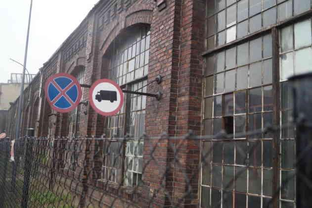 Industriada w Fabryce Pełnej Życia - fot. MC