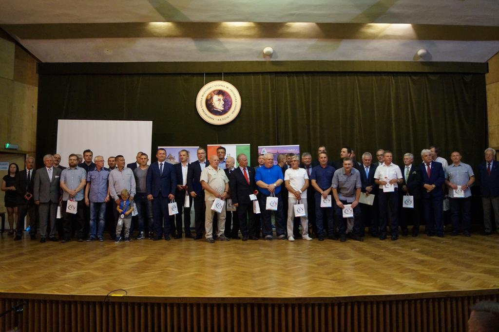 100-lecie BKS Sarmacja Będzin - fot. MC