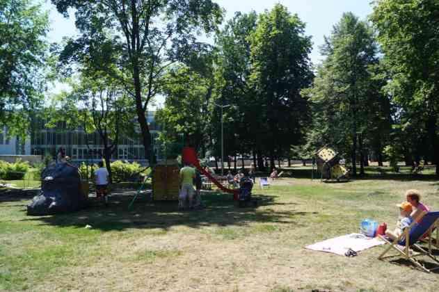 Czas na piknik - fot. MC