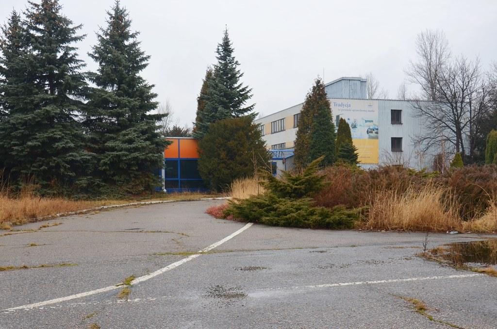 Hotel Aria Sosnowiec - fot. Arch. TZ