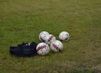 Piłka nożna - fot. MZ