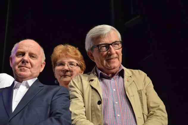 """Konwencja """"Wspólnie dla Sosnowca"""" - fot. MZ"""