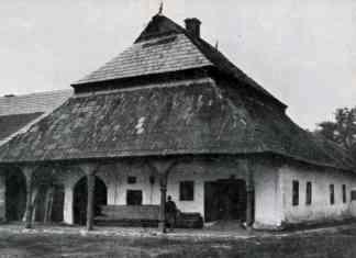 Karczma wójtowska w Czeladzi – fot. arch. Rynek 2