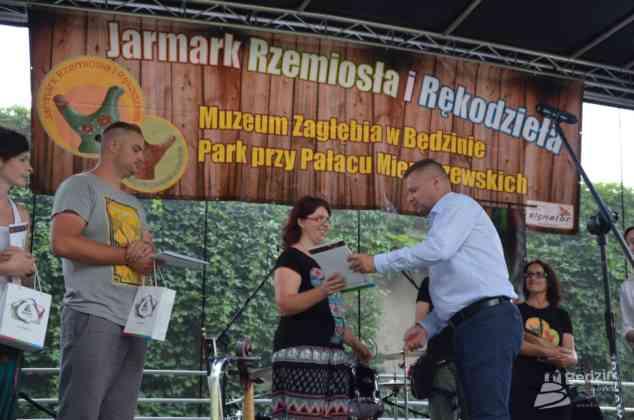 IX Jarmark Rzemiosła i Rękodzieła - fot. UM Będzin