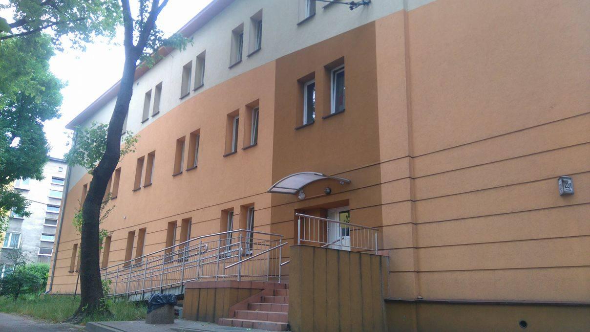 Mieszkanie chronione w Sosnowcu - fot. arch. TZ