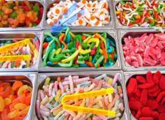 Słodycze - fot. Pixabay