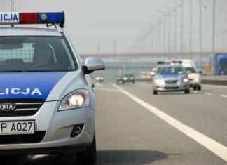 Policja - KMP Dąbrowa Górnicza