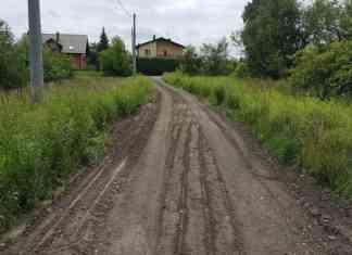 Ulica Kościuszkowców w Sosnowcu - fot. archiwum prywatne