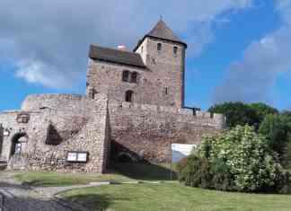 Zamek w Będzinie - fot. AR