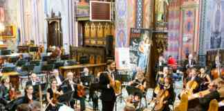Międzynarodowy Konkurs Muzyczny im. Michała Spisaka – fot. Tomasz Cichecki