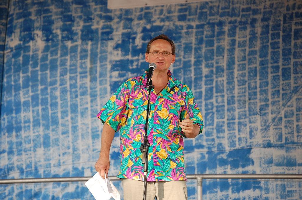 Wojciech Cejrowski - fot. Wikipedia