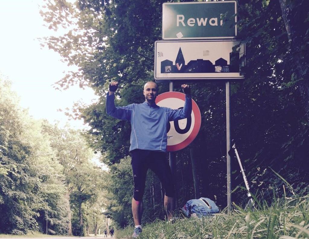 Tomasz Banach z Sosnowca - fot. mat. prywatne