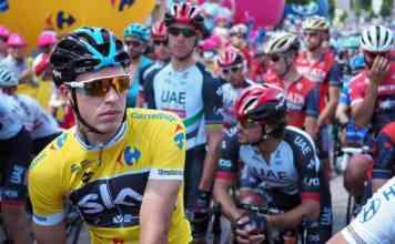 Trzeci etap Tour de Pologne za nami - fot. Szymon Gruchalski