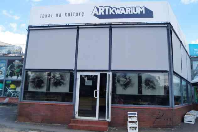 ARTkwarium - fot. MC