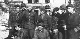 Powstanie Warszawskie - fot. Wikipedia
