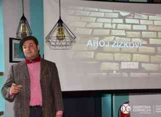 Pavel Trojan - fot. Dariusz Nowak