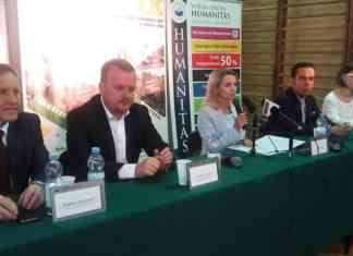 Humanitas partnerem IX Liceum Ogólnokształcącego w Sosnowcu - fot. AR