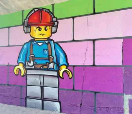 Murale w Czeladzi – fot. UM Czeladź