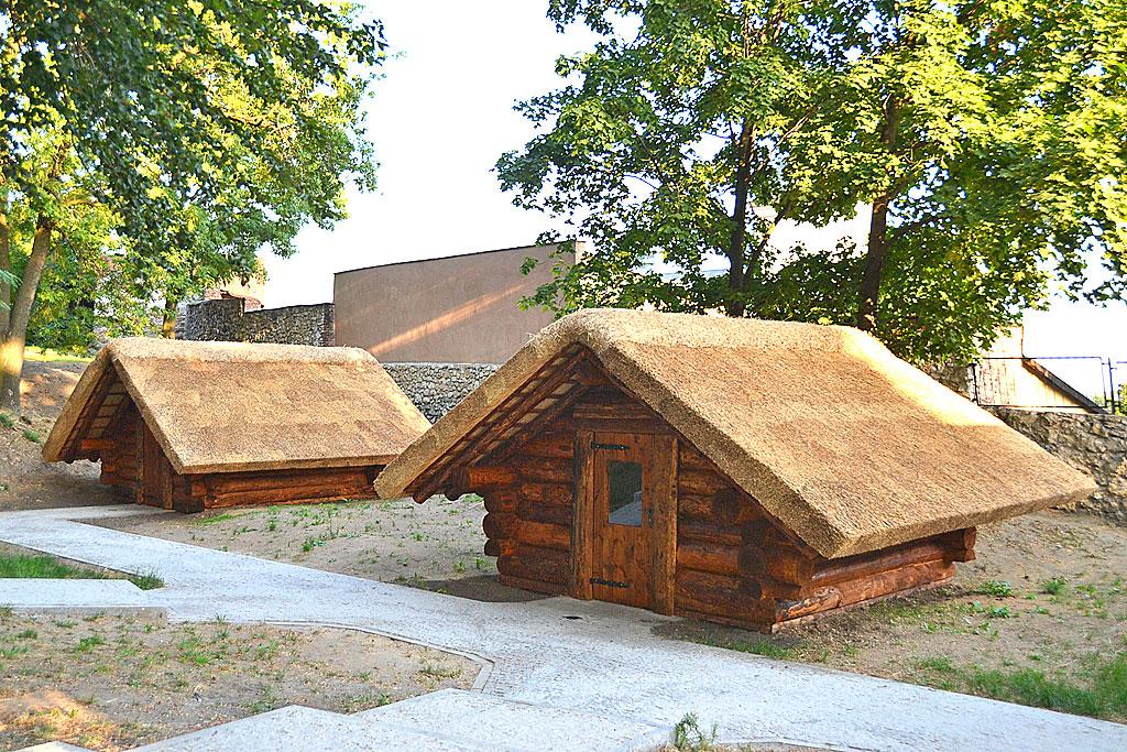 Szlak historyczny w Będzinie - fot. arch. TZ