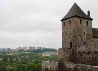 Zamek w Będzinie - fot. MC