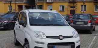 Ubiegłoroczna nagroda w loterii Samochód za PIT - fot. MC