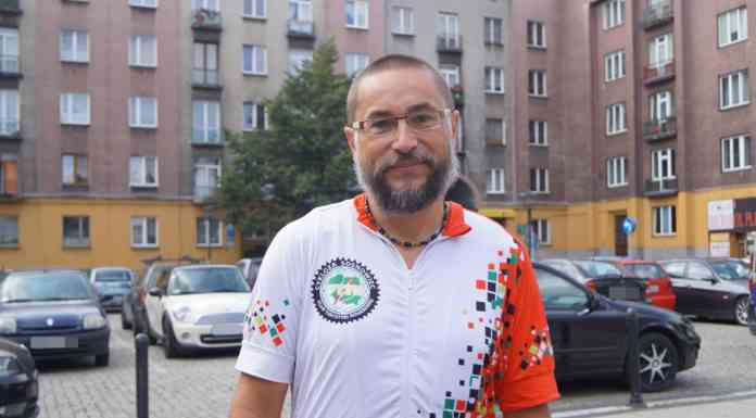 Waldek Malina - fot. MC