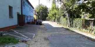 Ulica Willowa w Sosnowcu - fot. UM Sosnowiec