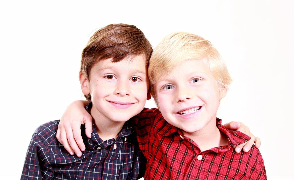 Bracia – fot. Pixabay