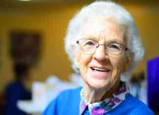 Senior - fot. Pixabay