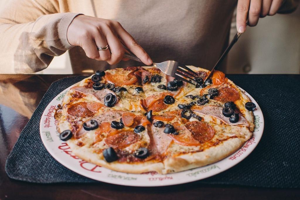 Jedzenie - fot. Pixabay