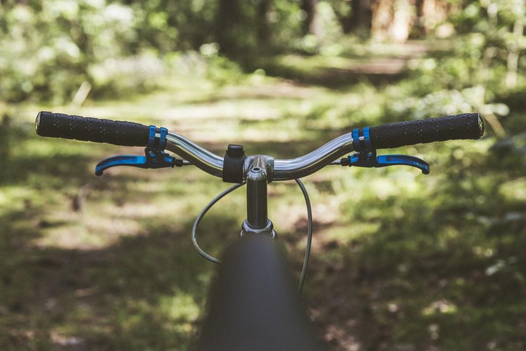 Rower – fot. Pexels