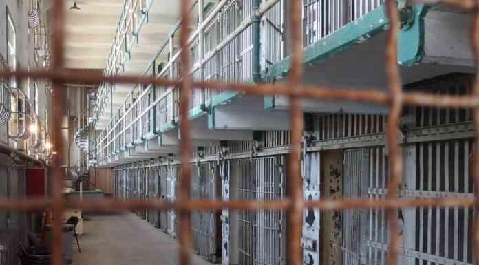 Więzienie – fot. Pixabay