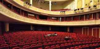 Teatr - fot. Wikipedia