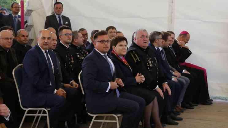 Zakład Górniczy Sobieski w Jaworznie – fot. UM Jaworzno